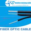 Expedição de cabogramas ao ar livre Self-Supporting da fibra óptica (GJYXCV4G657. A)