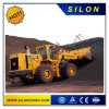 XCMG 12t Wheel Loader 6.5m3 (LW1200K)