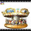 Équipement de divertissement pour aire de jeux Amusement Horse Ride
