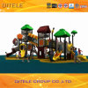 Baum House Children Outdoor Playground Equipment für School und Amusement Park (2014TH-10501)