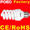 Hoge Power CFL Full Spiral CFL Energy - besparing Lamp