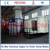 Powder Coating에 있는 높은 Efficiency Powder Recovery System