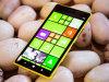 Telefone de pilha destravado original de venda quente Lumia de 2015 100% 1520