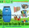 環境に優しいペーパー管の接着剤