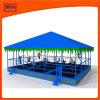 Big Trampolim Playground Parque para Adultos
