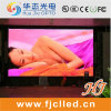 CE, RoHS, UL, Hot-Sale P7.62 Indoor LED Advertising Screen