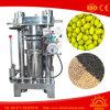 機械を作る油圧オイル出版物機械ピーナッツ油
