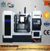 Части нержавеющей стали регулятора Vmc1160L CNC подвергая механической обработке