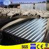 0.3mm Waterproofing Galvanized AZ60 Corrugated Steel Sheet