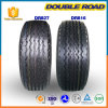 Gummireifen Factory in China Top Brand Doubleroad 385/65r22.5 Truck Tire