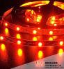 SMD3528 IP65 wasserdichter 30LEDs roter LED Epoxidstreifen