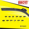 Automobile Parte Muiti Wiper Blade con 12 Adapters (BY611X)