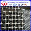 中国の製造者によってひだを付けられる金網(ISO 9001)