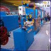 Cadena de producción de alta velocidad de la chaqueta del cable eléctrico