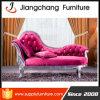Velluto di lusso moderno che Wedding un sofà delle due sedi (JC-S52)