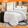 Comforter branco do fundamento do preço barato ajustado para a venda