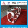 Großer Aluminiumschraubbolzen-Quadrat-Beleuchtung-Binder