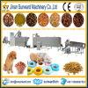 Alimento de perro automático de animal doméstico que hace la línea máquina