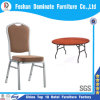 Французское Style Hotel Furniture Chair с Stackable Design