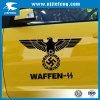 Bevorder de vrij-Ontworpen Sticker van de Motorfiets ATV