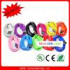 Gekleurde Micro- USB Kabel voor Mobiele Telefoon