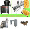 Chaîne de production professionnelle de pâtes/gaine