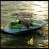 Top Selling Popular FRP Jet Boat with Competitive Price