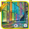 6.38-42.3mm Gray Color Laminate Glass Flooring avec CCC/SGS/ISO9001