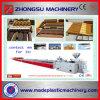 Plafond de PVC faisant la chaîne de production de panneau de plafond du plafond Extruder/PVC de Machine/PVC