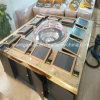 Roulette Game Machine Hot Sale di Standrad dei 12 giocatori nel Dominica
