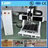Machine de bureau compétitive de haute qualité de commande numérique par ordinateur de la Chine Ww3030A