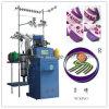 6f de geautomatiseerde Breiende Machine van de Sok Plain&Terry met Enige Cilinder (yx-343)