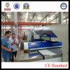 Tipo máquina hidráulica de SKYB31240C da imprensa de perfuração da torreta