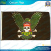 Сбывание печатание флага пирата черепа полиэфира (NF01F03071)