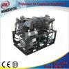 Compresor de aire de alta presión del pistón de la marca de fábrica famosa