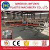 PVC-Aufbau-Kruste-Schaum-Blatt-Maschine