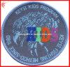 Overlock Rand-Stickerei-Änderung am Objektprogramm für Kleider (YH-EB015)