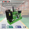 Druckluftanlasser-erhältlicher 20kw Gasmotor-angeschaltener Biogas-Generator für Verkauf