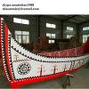 Het Schilderen van het Gebruik van de kunstgalerie de Boot van de Gondel