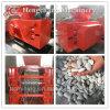 Hydraulische Hochdruckgips-Puder-Brikett-Maschine