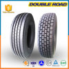La double route toute placent le pneu radial de camion (315/80R22.5)