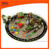 2014 hoogste-One Indoor Playground met Tracks (5063B)