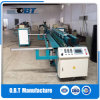 HDPE Sheet Welding y Rolling Machine
