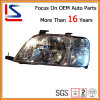 Spare automatico Parte Head Lamp per Honda CRV '97- '00 (LS-HDL-028)