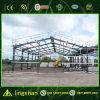 Edifício pré-fabricado novo do frame de aço do projeto 2016