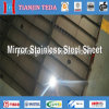 8k Finished Stainless Steel Sheet