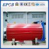 De horizontale Boiler Met gas van de Olie van de Olie Thermische