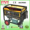 4-6kw de draagbare Generators van de Benzine van de Generator van de Benzine Enige