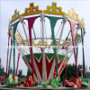 Nuevo Design Luxurious Amusement Flying Chair Rides para Pleasure Ground