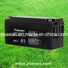 батарея 12V150ah перезаряжаемые VRLA свинцовокислотная с длинним сроком службы--Np150-12